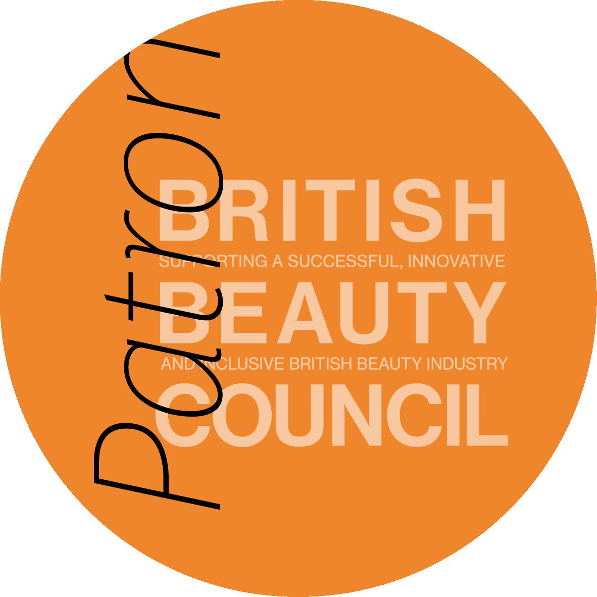 British Beauty Council patron